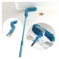 Ukiyo Foldable Microfiber Fan Cleaning Duster