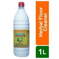 4 DROPS Natural Lime - 1000 ml.